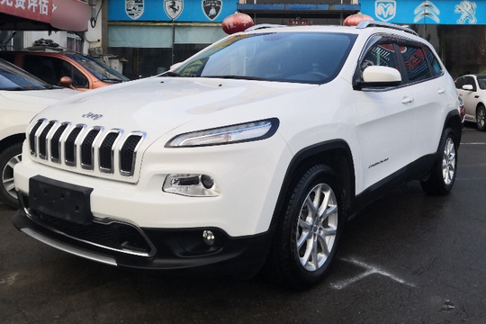 Jeep ���ɹ�