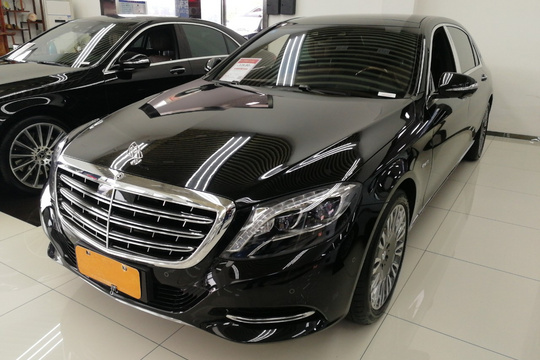 S 400 4MATIC