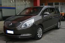 苏州二手别克GL8 2011款 豪华商务车 3.0 XT 旗舰版