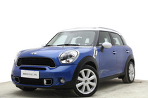 上海二手MINI COUNTRYMAN 14款 1.6T COOPER S All 4