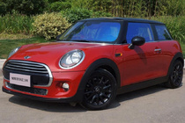 金华二手MINI COUNTRYMAN 14款 1.6L COOPER Fun