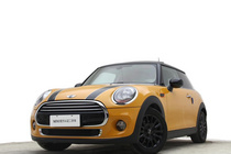 上海二手MINI COUNTRYMAN 14款 1.6L COOPER Fun