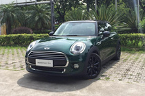广州二手MINI 14款 1.5T COOPER Excitement