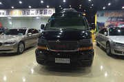 平顶山卫东区二手SAVANA 2013款 萨瓦纳 2500新款 后驱 豪华商务车型 10座
