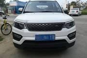 温州平阳县二手长安CX70 2017款 CX70T 1.5T 手动 豪擎版