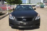 宁波江东区二手英菲尼迪Q60 2013款 Q60S 37 Coupe