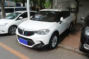 福州二手中华V3 2015款 1.5L 自动 舒适型