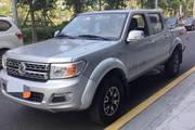 大理二手锐骐皮卡 2013款 2WD ZD25TCI柴油标准版 国IV+OBD