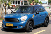 深圳罗湖区二手MINI COUNTRYMAN 2011款 1.6L COOPER Excitement