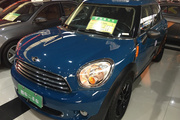 长沙二手MINI COUNTRYMAN 2011款 1.6L ONE