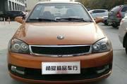宁波二手吉利SC3 2012款 1.3L 手动 标准型