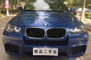 宁波二手宝马X6 M 2010款 4.4L V8