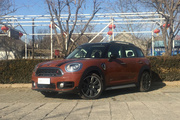 北京二手MINI COUNTRYMAN 2017款 2.0T COOPER S ALL4 探险家