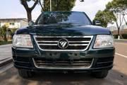 绍兴二手萨普 2011款 V 2.8L 手动 柴油共轨