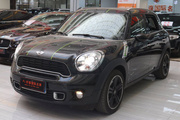 大连二手MINI COUNTRYMAN 2014款 1.6T COOPER S All 4