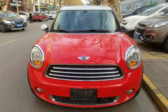 MINI COUNTRYMAN 2011款 1.6L COOPER Fun
