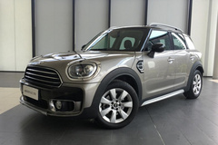 合肥二手MINI COUNTRYMAN 14款 1.6L COOPER Excitement