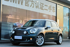 青岛二手MINI COUNTRYMAN 2011款 1.6L COOPER Excitement