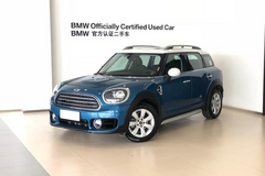 温州二手MINI COUNTRYMAN 2014款 1.6L COOPER Fun