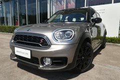 海口二手MINI COUNTRYMAN 2014款 1.6T COOPER S All 4