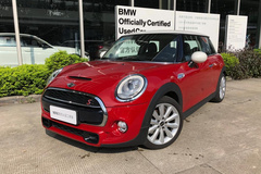 廣州二手MINI 2014款 2.0T COOPER S Excitement