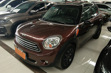 济宁二手MINI COUNTRYMAN 2011款 1.6L COOPER Fun