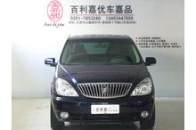 太原二手别克GL8 2011款 商务车 2.4 LT 行政版