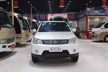 石家庄二手陆风X8 2009款 豪华型 4X2 汽油
