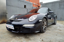上海二手保时捷911 2006款 Carrera AT 3.6L