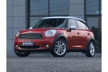 南京二手MINI COUNTRYMAN 2014款 1.6L COOPER Fun