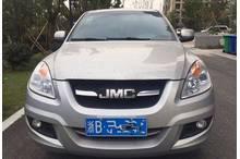 宁波二手域虎 2015款 2.4T 手动 两驱 普通款 柴油