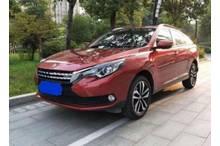 苏州二手启辰T90 2017款 2.0L CVT 风尚版