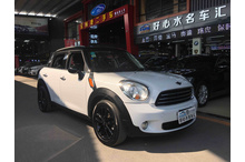 广州二手MINI COUNTRYMAN 2011款 1.6L ONE