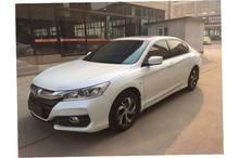 潮州二手雅阁 2016款 2.0L CVT 舒适版