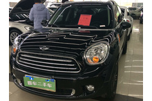 长沙二手MINI COUNTRYMAN 2014款 1.6L ONE