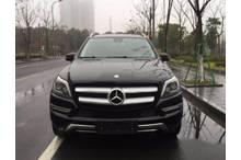 宁波二手奔驰GL级 2014款 350 CDI 4MATIC