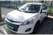 郑州二手优6 SUV 2017款 2.0T 自动 智尊型