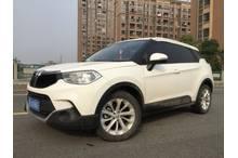 宁波二手中华V5 2016款 1.5T  手动 两驱 豪华版