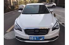 宁波二手奔腾B50 2013款 1.6L 自动 豪华型
