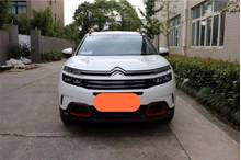 郑州二手天逸 C5 AIRCROSS 2017款 350THP 豪华版