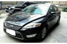 广州二手蒙迪欧 2010款 致胜 2.3L 豪华型