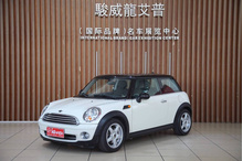 佛山二手MINI 2011款 COOPER Excitement