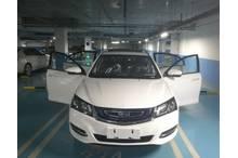 宁波二手帝豪EV 2017款 EV300 精英版