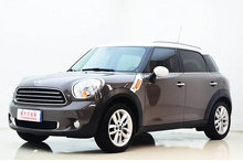西安二手MINI COUNTRYMAN 2011款 1.6L COOPER Fun