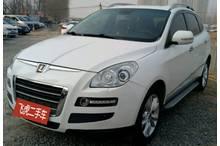 郑州二手大7 SUV 2011款 2.2T 自动 四驱 智尊型