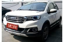 郑州二手哈弗H6 2015款 运动版 1.5T 自动 两驱 豪华型