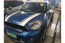 成都二手MINI COUNTRYMAN 2011款 1.6T COOPER S All 4