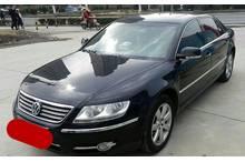 郑州二手辉腾 2009款 V6 5座加长豪华版