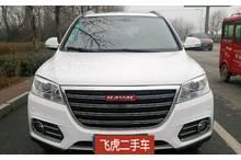 郑州二手哈弗H6 2014款 运动版 1.5T 手动 两驱 精英型
