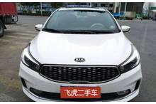 郑州二手起亚K3 2016款 1.6L 手自一体 GLS